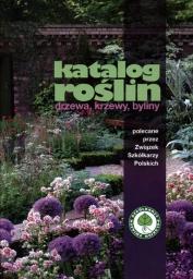 Związek szkółkarzy polskich katalog roślin