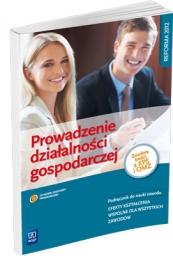 Prowadzenie działalności gospodarczej (z KPS i OMZ)
