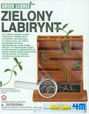 Green Science Zielony labirynt